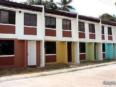 House to buy Cebu City - Townhouse