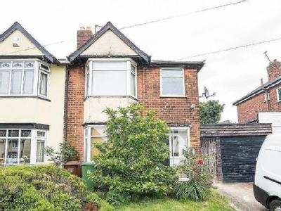Forest Avenue, Walsall, WS3 - House