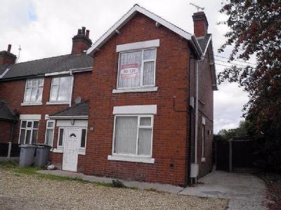 Forest Road, New Ollerton, Ng22