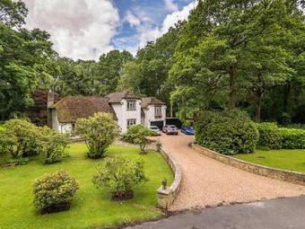 House for sale, Forge Wood - Garden