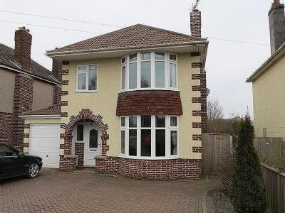 Fosseway Midsomer Norton - Detached