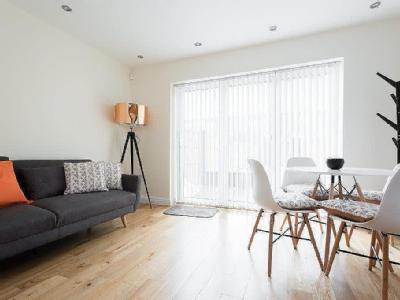, B1, Birmingham - Furnished, Modern