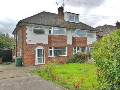 Frankby Road, West Kirby, CH48
