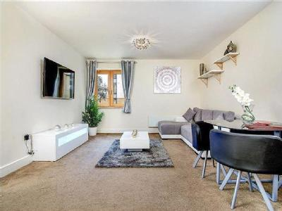 , B1, Birmingham - Furnished