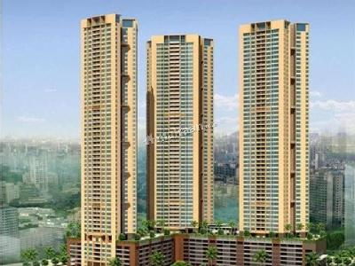 3 BHK Flat for sale, Woods