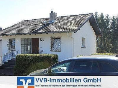 64753 Brombachtal - Einfamilienhaus