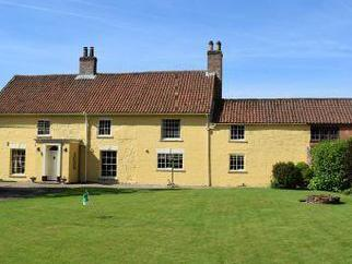 The Manor House - Grade II, Detached