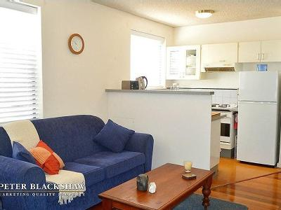 Waddell Place, Curtin - Furnished