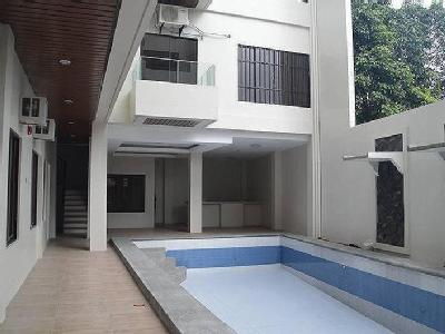 Flat to let Angeles City - Furnished