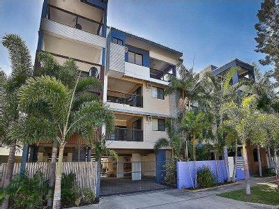 Units @ Morehead Street, South Townsville