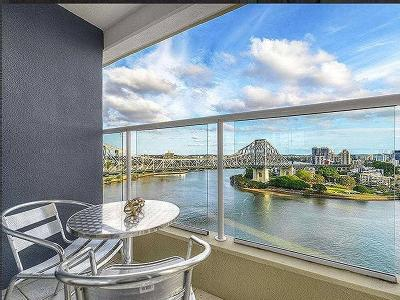 120/82 Boundary Street, Brisbane City, QLD, 4000