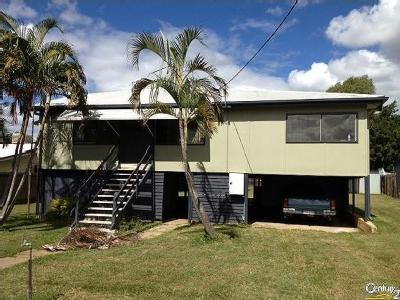 51 Fifth Avenue, Scottville, QLD, 4804