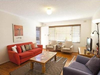 Church Street, Wollongong - Furnished
