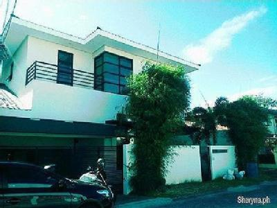 House to let Paranaque - Modern
