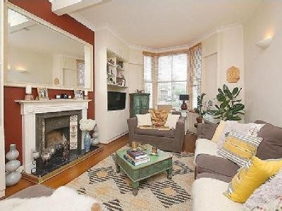 Garden Maisonette, Prince Of Wales Road, Nw5