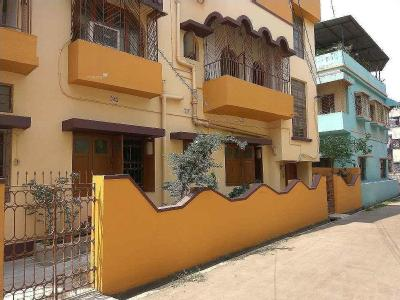 Project - Balcony, Independent House