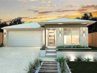 Lot Muir Place, North Geelong