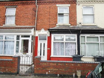 Gilbert Road, Edgbaston, B66 - House