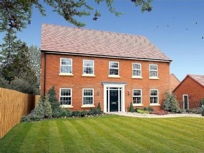 Gilthorpe at Boroughbridge Road,  Knaresborough , HG5