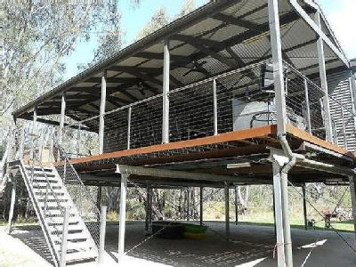 Tocumwal, NSW, 2714 - House