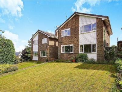 Goldcrest Road, Chipping Sodbury, BS37