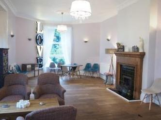 Hotel & Guest Houses BD19, Gomersal, West Yorkshire
