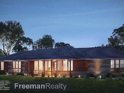Gundaroo Road, Vacy, NSW, 2421 - Land