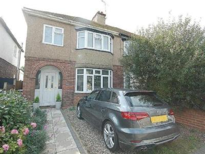 Gorrell Road, Whitstable , CT5