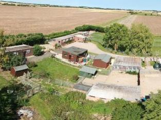 Kennels, Cattery & Equestrian Businesses LN11, Grainthorpe, Lincolnshire