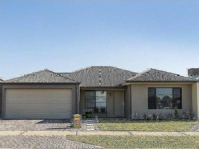 Gallipoli Avenue, Byford - Air Con