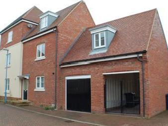 Bramble Court, Great Cambourne, Cambourne, Cambridge CB23