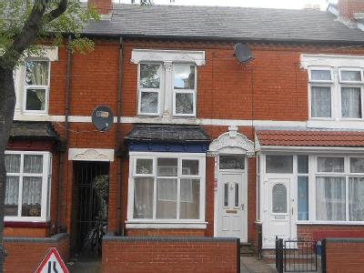 Greenhill Road, Handsworth , B21
