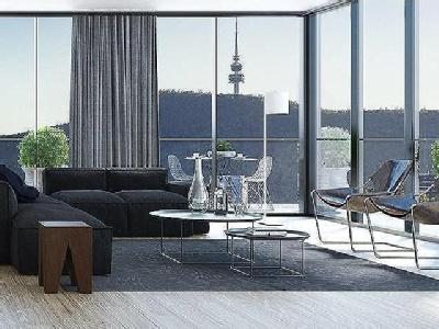 Campbell, ACT, 2612 - Reception, Flat