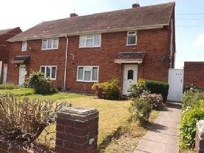 Griffiths Drive, Wednesfield, WV11