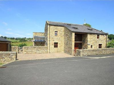 Grindleton Clitheroe - Double Bedroom