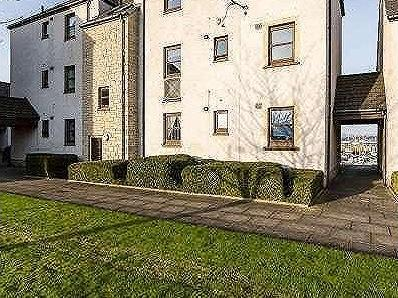 Harbour Road, Tayport, DD6 - Garden