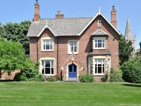 The Old Rectory, Grove, Retford, Nottinghamshire Dn22