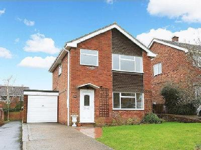 House for sale, Guest Road - Detached