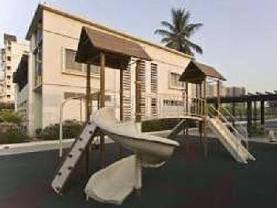3 BHK Flat for sale, Picasso - Garden