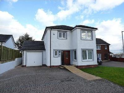Hardthorn Villas, Dumfries, DG2