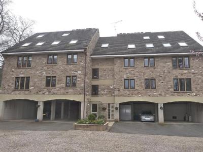 Harlow Manor Park, Harrogate , HG2