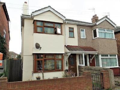 Harrow Road, Clacton-On-Sea , CO15