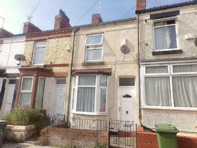 Harrowby Road, Tranmere, CH42