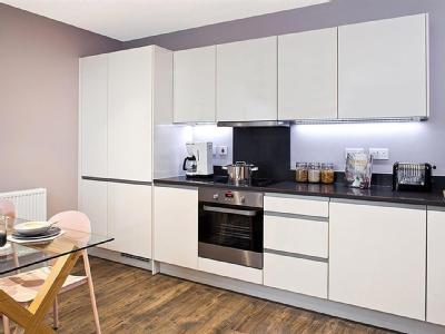 Hartley Apartments At College Road, Harrow-on-the-hill, Ha1