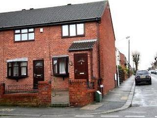 Eyre Street East, Hasland, Chesterfield S41