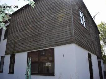 Garden Cottages, Old Town Hastings, East Sussex TN34