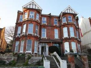 Linton Road, Hastings, East Sussex. TN34