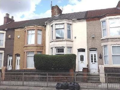 Hawthorne Road, Bootle, L20