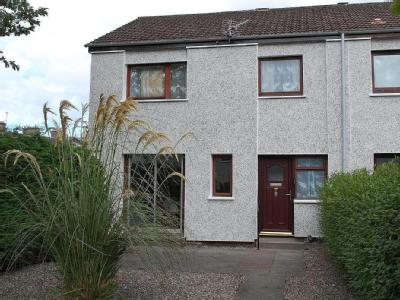 Hazel Court, Alyth , PH11 - Parking