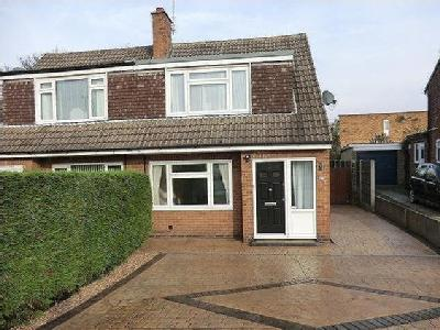 Hazelwood Avenue, Garforth, Ls25